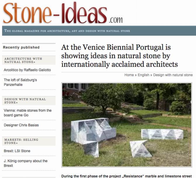Stone Ideas 06-07-2016